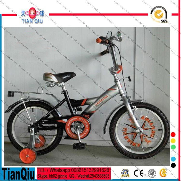 12inch/16inch/20inch Children Safe Fashion Bike Bicycle for Boys and Girls