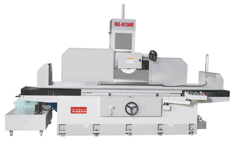 Dynamic Cylindrical Grinding Machine for 600*1200
