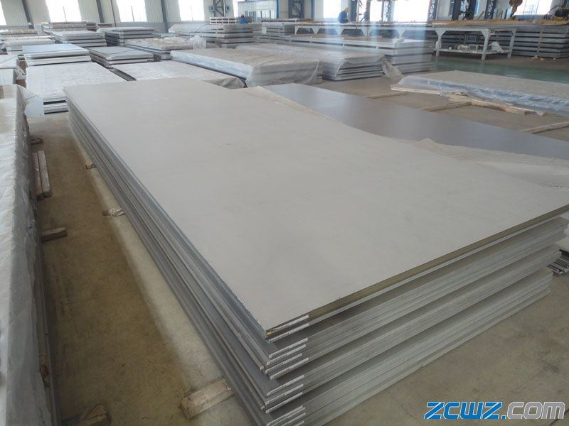 Aluminum 5005 for Curtain Wall