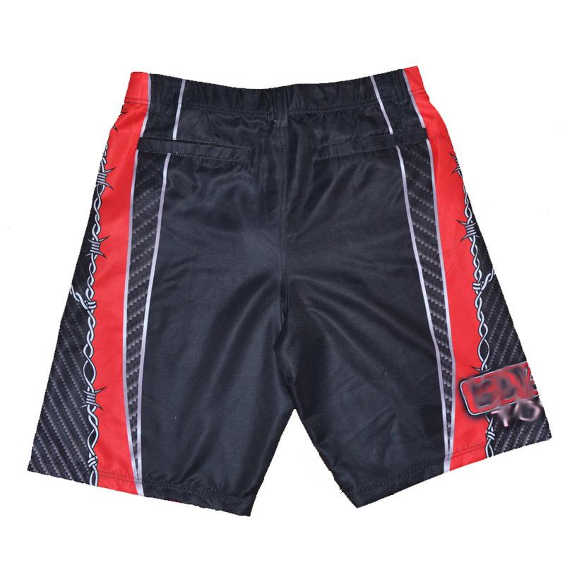 Sublimation Custom Board Shorts/Sublimated Surf Shorts