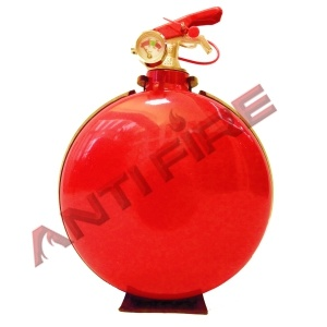 1kg Dry Powder Car Fire Extinguisher