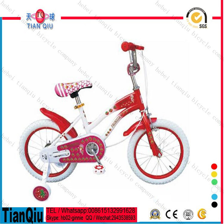 "Fashion Pink Color Girls Bike for Kids Children City Bicycle 12"" 16"" 20"" on Sale"