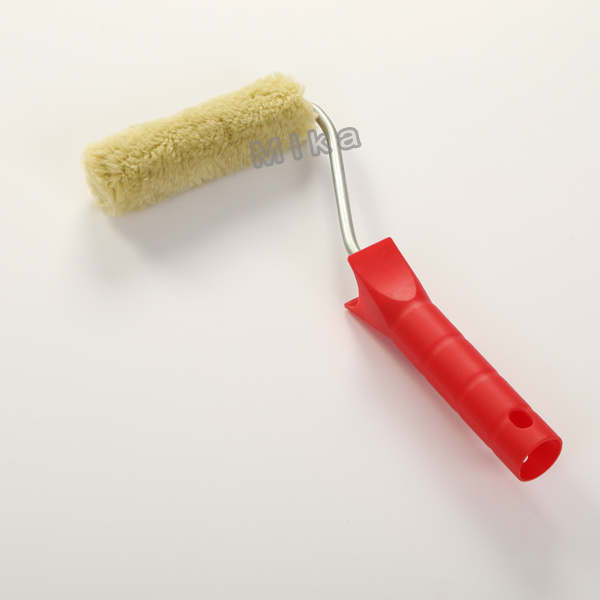 Zinc -Plated Europe Style Paint Roller Frame