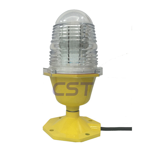 CS-HL/K Heliport Elevated Taxiway Edge Light