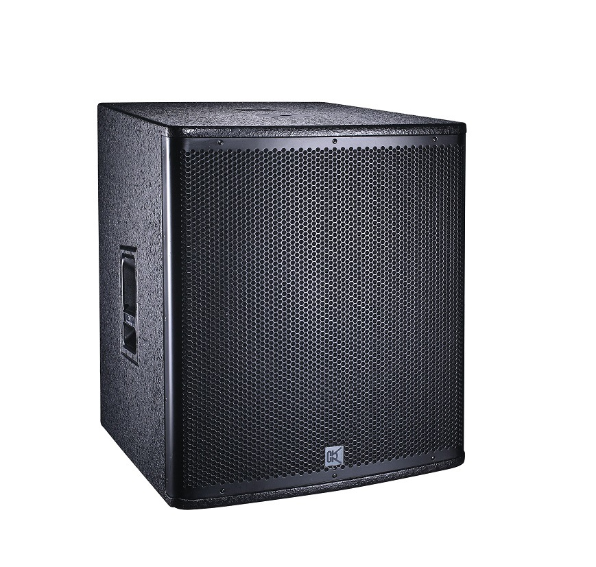 Dual 18-Inch China Subwoofer Cabinet+China Sub Bass System \DJ ...
