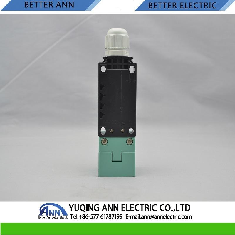 Lmf37 Angular Column Type Inductive Proximity Sensor Switch