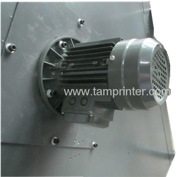 Conveyor Dryer Infrared Tunnel Dryer for Screen Printing Machine (TM-IR1000)