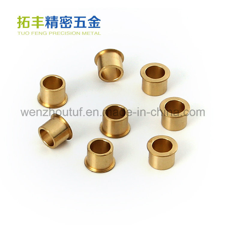 Wenzhou Manufacturer Brass Motorcycle Spare Parts