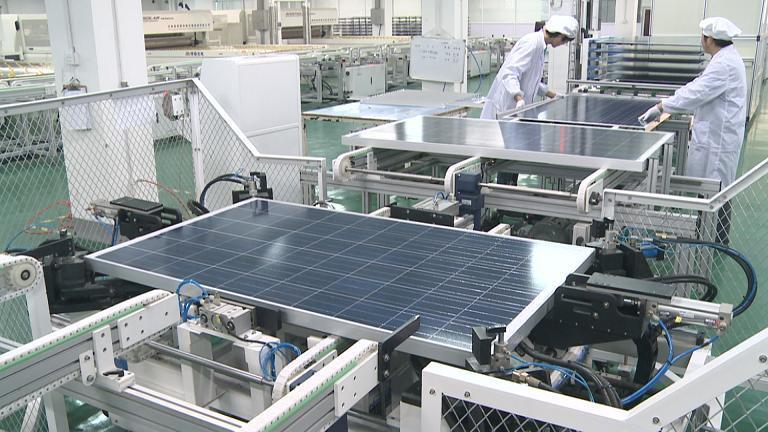 100W Portable Solar Power Supply Solar Panel Solar System
