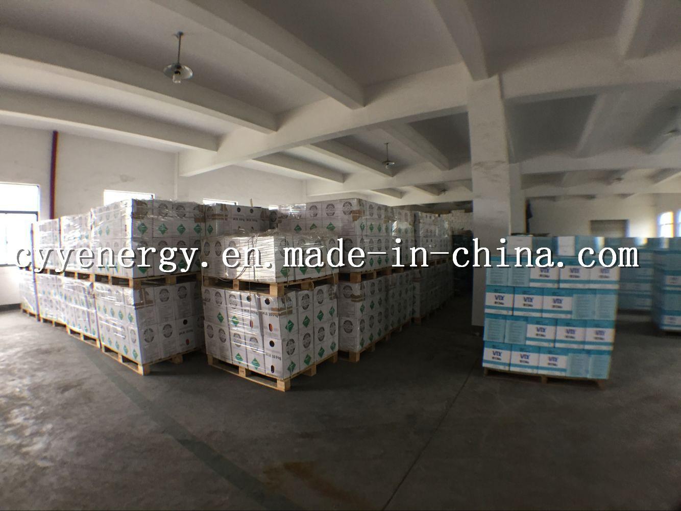 Refrigerant Gas R134A (R134A, R404A, R410A, R422D, R507) with 99.8% Purity