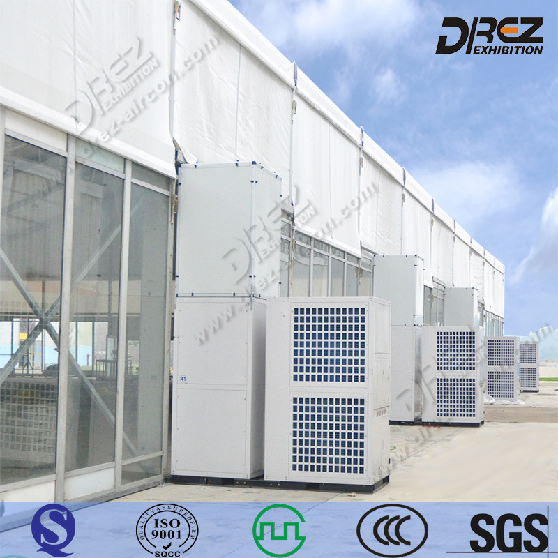 2015 Hot 30 HP Central Air Conditioner for Large Events