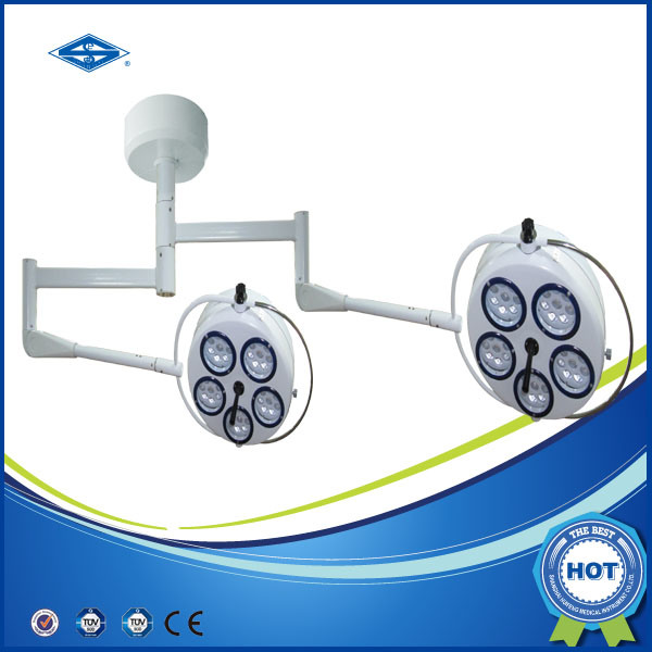 ISO LED Surgical Light with Cold Light (YD02-5+5 LED)