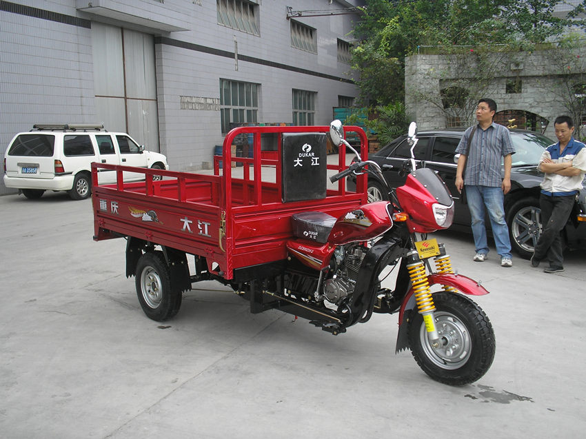 Motor Truck Gallery