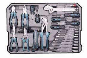 199 PCS Taiwan Quality Power Tool Set Hand Tool Kit Combination