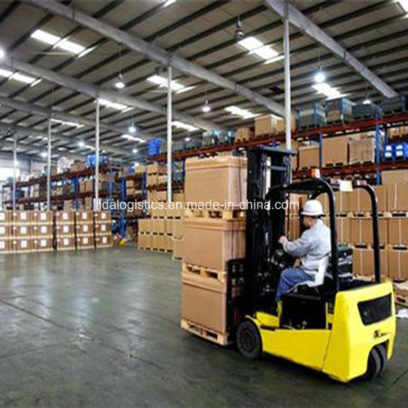 Return & Rma Management in Bonded Warehousing
