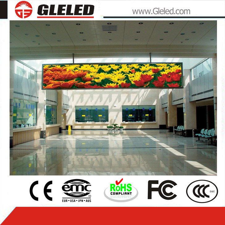 High Definition P5 Outdoor Full Color LED Rental Screen