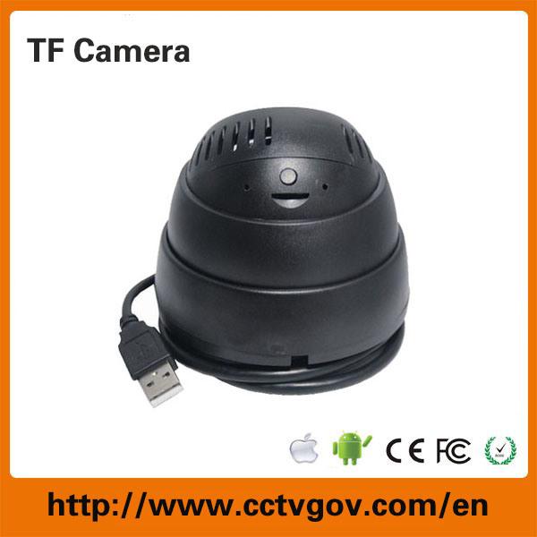 CCTV Surveillance Camera System Micro SD Card USB Plug