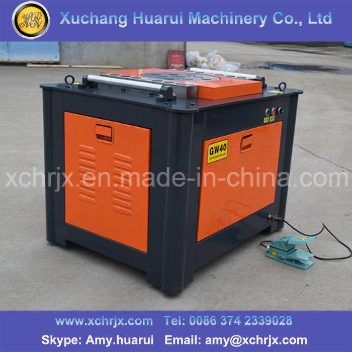 Steel Bending Machine/Automatic Rebar Stirrup Bending Machine/Rebar Bender