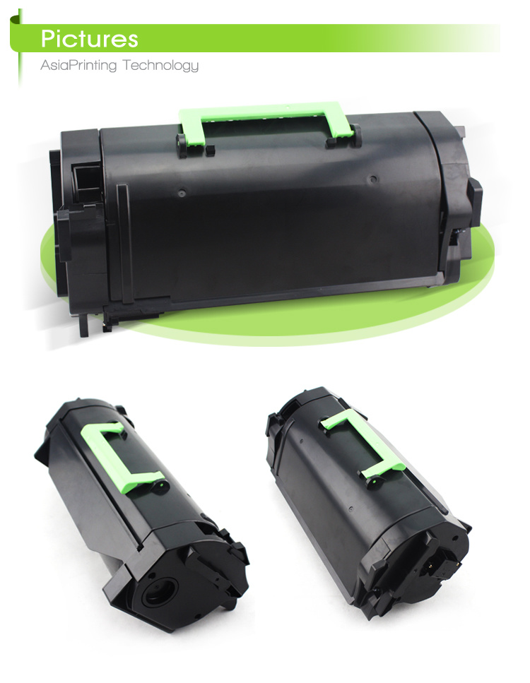 Laser Toner Cartridge for DELL B5460 Toner 331-9797