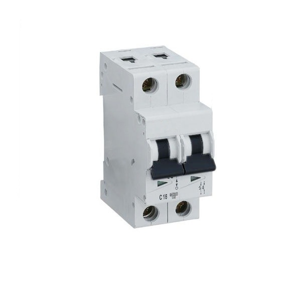 Photovoltaic DC Miniature Circuit Breaker