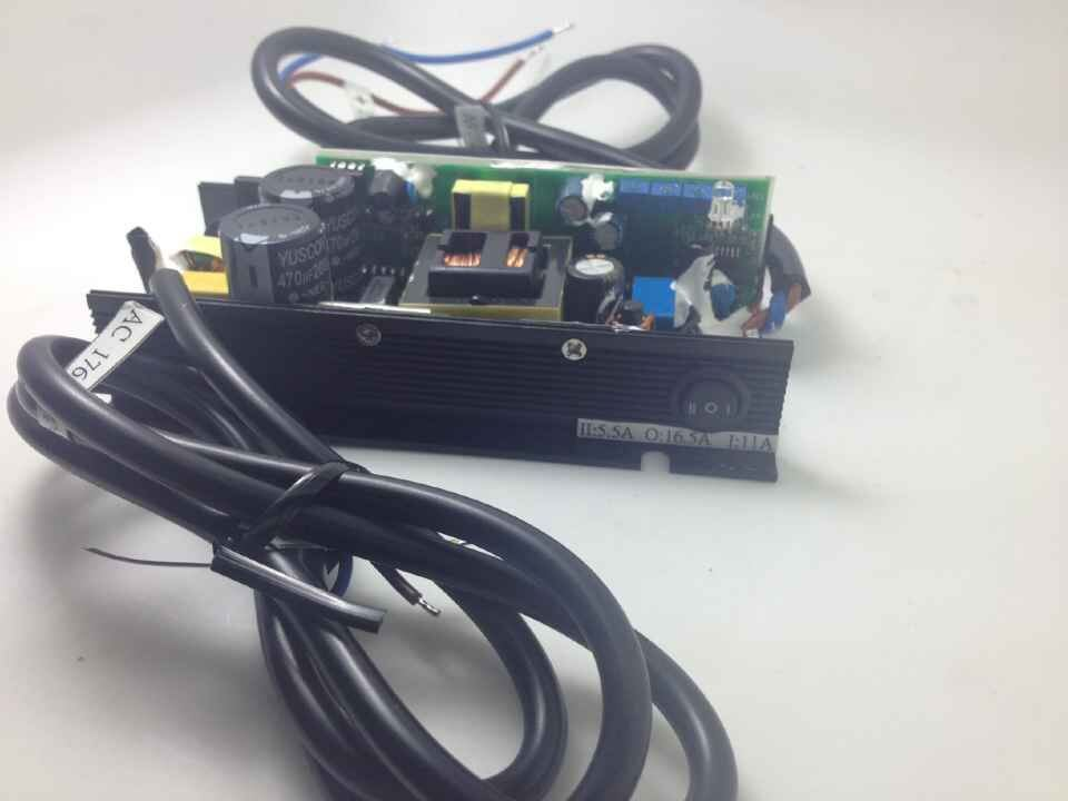 Adjustable Current Battery Charger Board Module LED Lithium Charger