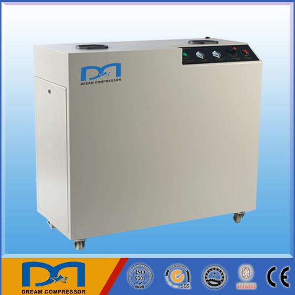 0~6bar Mini Portable Oil Free Oil Less Piston Air Compressor