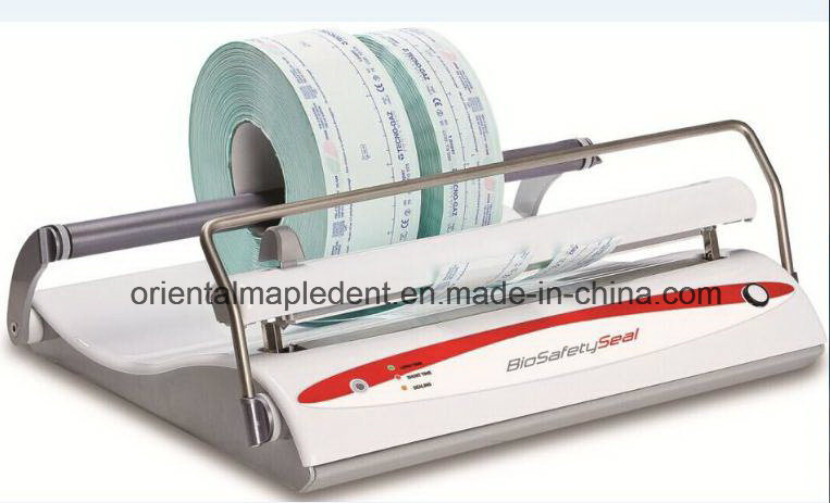 Dental Sterilization Sealing Machine/Thermosealer Dental Sealing Machine with Italy Zoppas