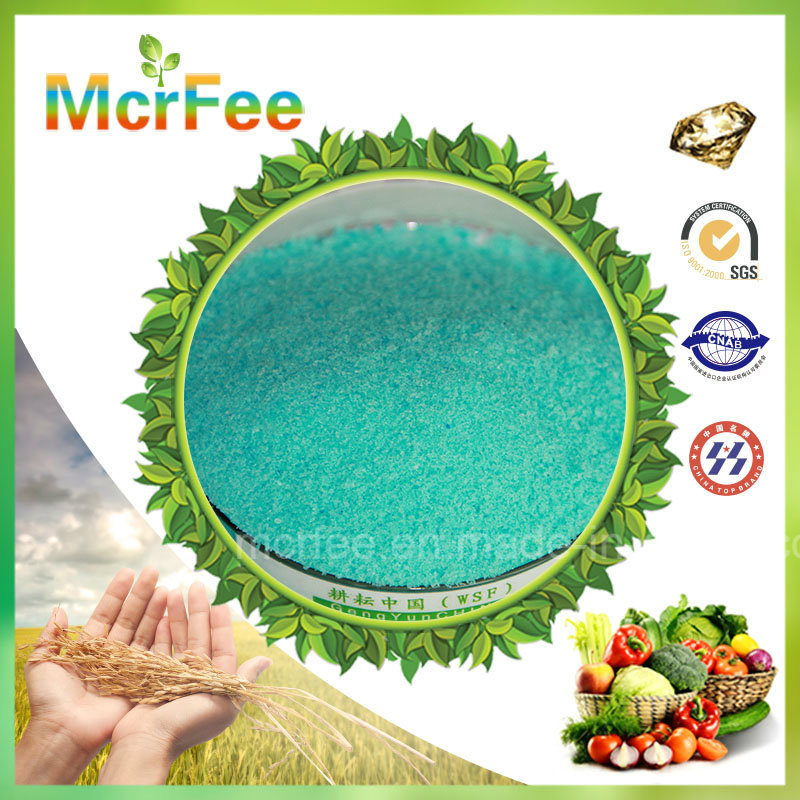 Hot Sale Water Soluble Fertilizer 30-10-10+Te