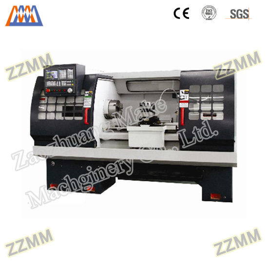 Cak Series CNC Lathe (CAK6180)