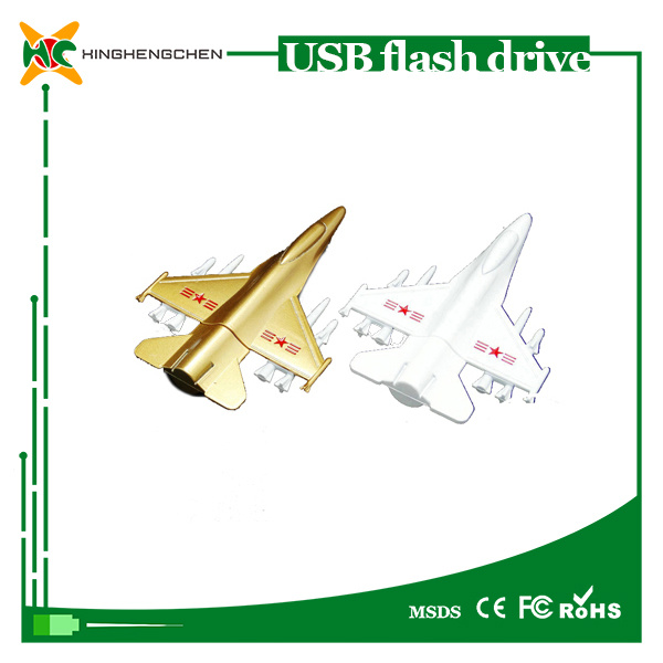 Airplane USB Flash Drive U Disk USB Flash Pen Drive
