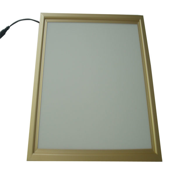 Bi-Colored LED Panel Lights with Remote Controller