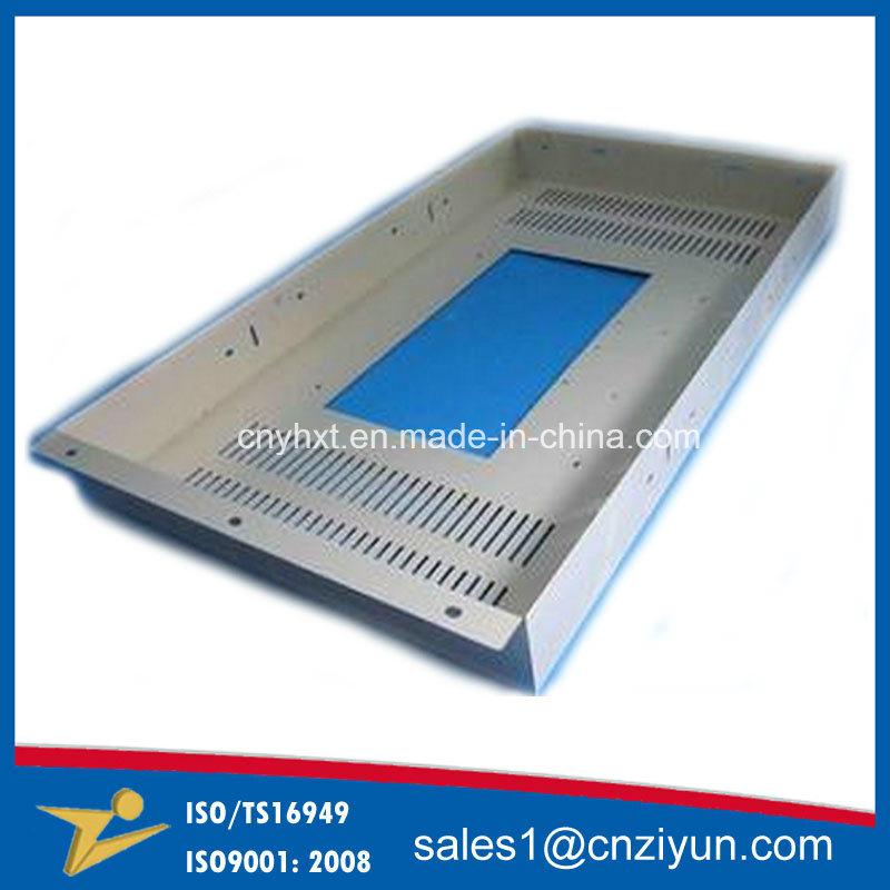 Precision Sheet Metal Fabrication, Welding, Stamping, Bending