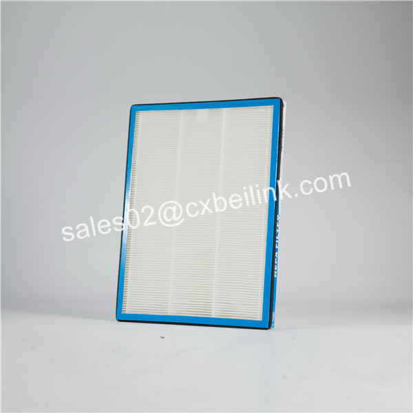 Efficient HEPA Filter for Air Cleaner