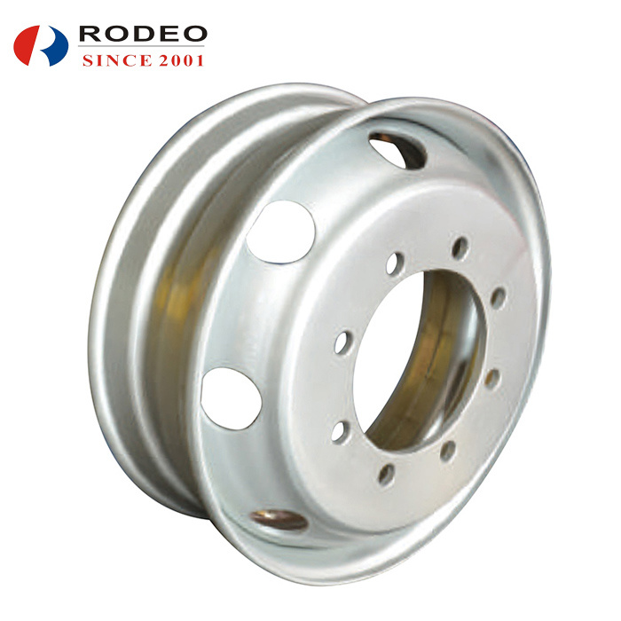 Tubeless Steel Wheel (22.5*9.00, 22.5*11.75)