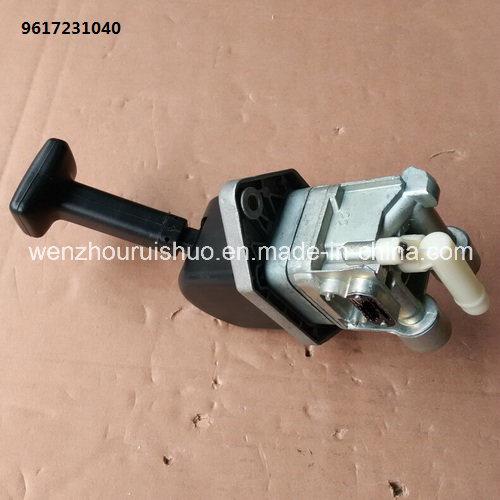 9617231040 Hand Brake Valve Use for Mercedes Benz