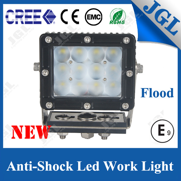 Excavator LED Work Lamp CREE LED 5W Working Lamp