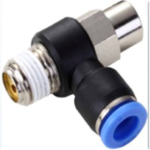 High Quality Pneumatic One Touch Push Lock Fittings