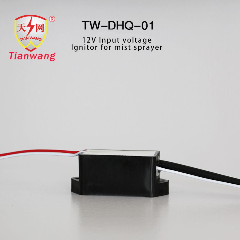 DC 3.6V Input Gas Oven Flame Lighter
