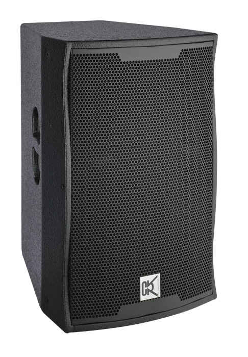 2014 Cvr Two-Way, Full Range System Loudspeaker CV-152b