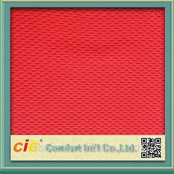 100% Polyester Mesh Fabric Air Mesh Fabric