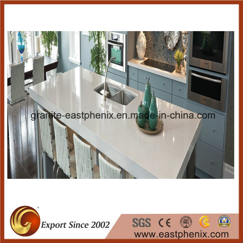 Competitive Price Quartz Stone Countertop