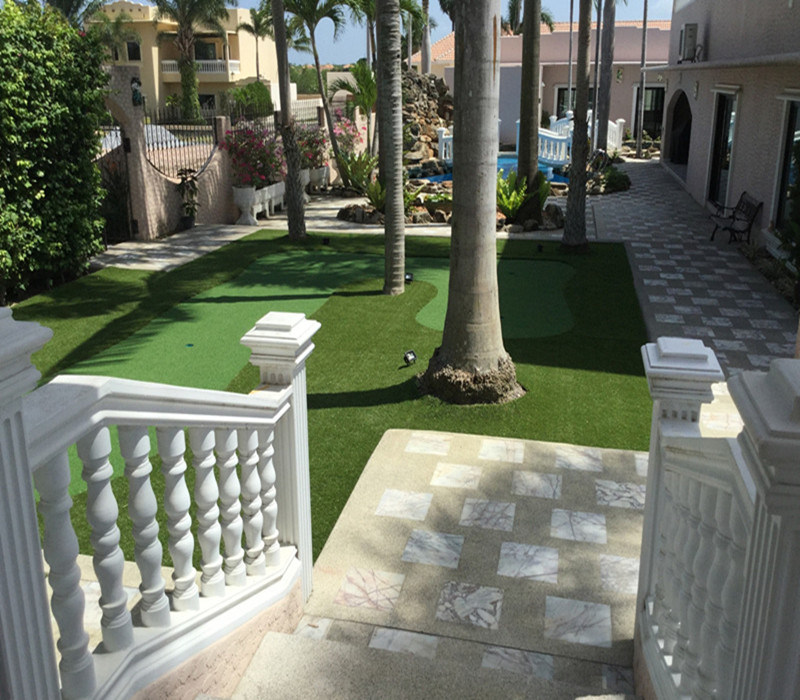35mm Landscaping Grass Use in Garden (LW35)