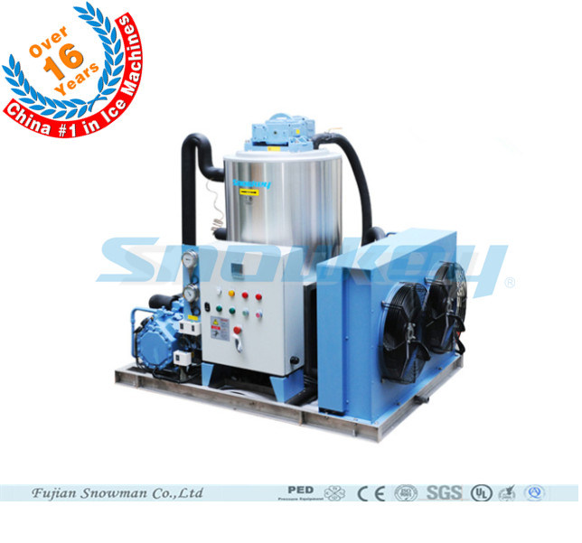 The Beauty of Chinese Manufacturing Slurry Ice Machine with Best Quality Liquid Ice Plant
