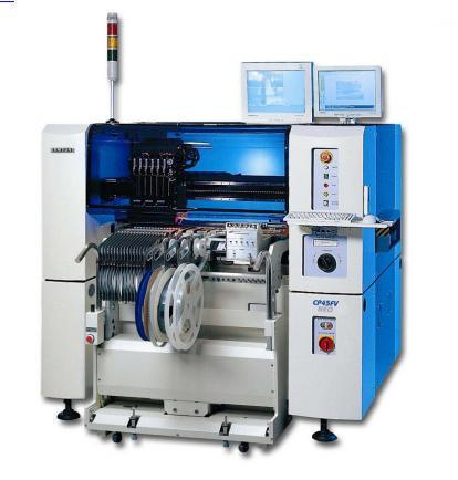 SMT Chip Mounter / SMD Placing Machine / Pick and Place machine