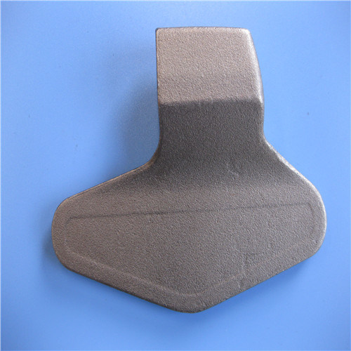 High Quality Hot Die Forging Auto Engine/ Hinge