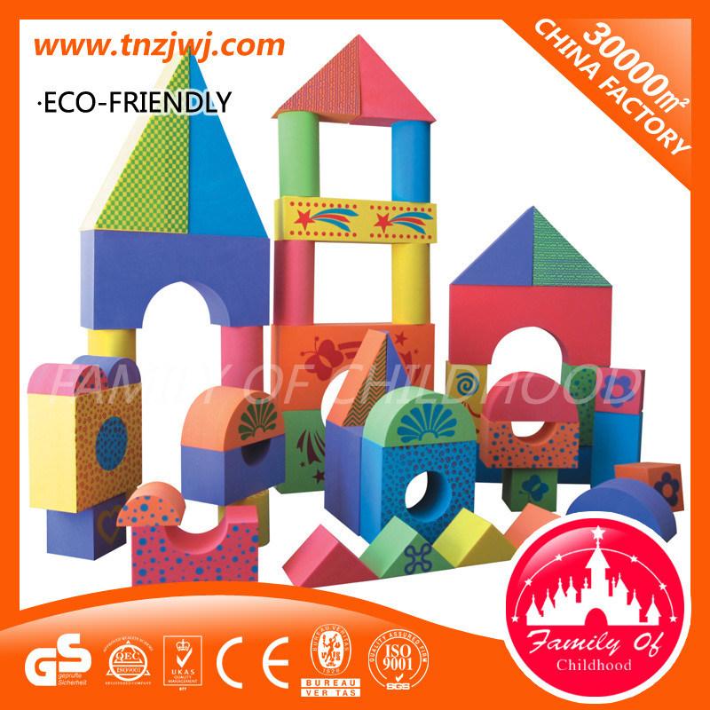 China kindergarten soft play toys indoor play area for for Indoor soft play area for sale