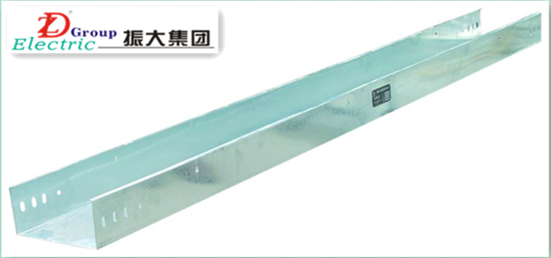FRP Trunk Type Cable Tray (BCQ1 series)