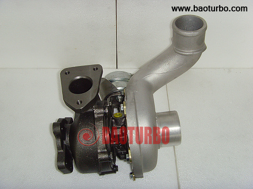 Gt1852V 718089-5008 Turbocharger for Renault