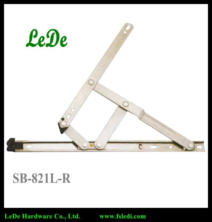 Stainiless Steel Hinge for Aluminium Window Sb-821L-R