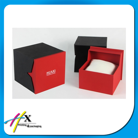 Special design Jewelry Watch Packaging Box Guangzhou Supplier Wholesale